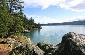 what to see and do in coeur d alene idaho
