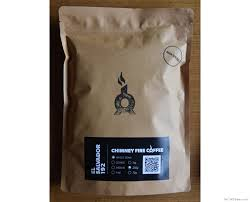 A speciality coffee roaster in surrey, chimney fire coffee was setup in 2016 by dan after working in coffee and cocoa traceability at origin. Chimney Fire Coffee El Salvador Three Ways Brian S Coffee Spot