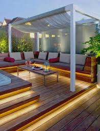 best pallet furniture. this deck lighting scheme is for the enthusiast that wants a mixture of beauty functionality best pallet furniture