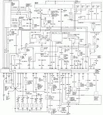 1995 ford taurus wiring diagram 1991 ford taurus wiring diagram