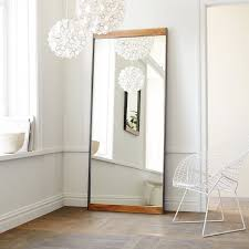 white leaning floor mirror. Contemporary Mirror White Leaning Floor Mirror Marvelous On Furniture With Mirrors Amazing  Cheap Framed Discount 16 Throughout