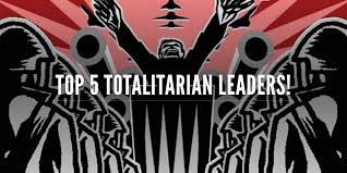 totalitarian leaders top 5 totalitarian leaders