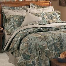 camouflage bedding set twin advantage reversible twin bed in a bag blue camouflage twin bedding set