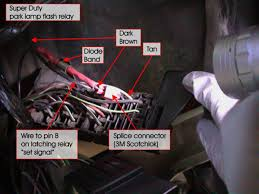 f wiring diagram park lamps auto wiring diagram where is park lamp relay ford truck enthusiasts forums on 2007 f750 wiring diagram park lamps
