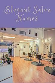 hair salon barber