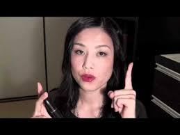 Red Lipstick Review : <b>MAC lady bug</b> - YouTube