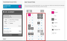 Renfe Seating Chart Can I Change My Seats Trainline Help Faq