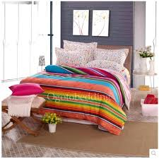 blue and white striped bedding sets adorable striped bedding sets in cool awesome colorful teen king