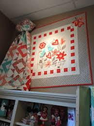 Pink Hippo Quilts: HollyHill Quilt Shop In Portland Quilt Market ... & HollyHill Quilt Shop In Portland Quilt Market Shop Hop Adamdwight.com