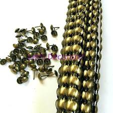 Decorative nails for furniture Nickel Brass Furniture Nails Decorative Nails For Furniture Brass Plated Decorative Nail Strip Nailing Tape Sofa Dads Brass Furniture Nails Slsportsclub Brass Furniture Nails Furniture Upholstery Tacks Beautiful