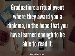 College Quotes Inspirational Impressive Remarkable 48 Inspirational Graduation Quotes For High School And