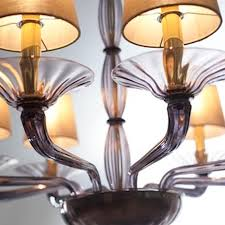 gold venetian glass chandelier sten living room by yourmurano lighting uk