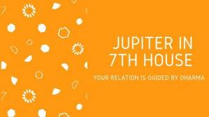Jupiter In Gemini Birth Chart Jupiter In 7th House In Male And Female Horoscope
