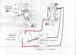 36 volt trolling motor wiring diagram book of opinion setup 2 batteries for 12 volt trolling motor battery shahsramblings