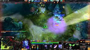 dota 2 awesome riki gameplay chicken cost us the game youtube