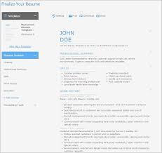 Resume Builder Software Unique Resume Maker Mac Yeniscale Pour Eux Com