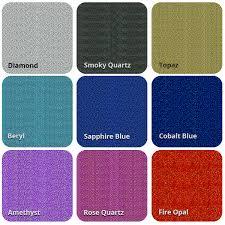 blog endura glittercast swatches grid 600x600 endura glittercast vinyl