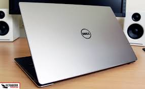 infinity one laptop. there is one downside though, if you can call it so. because no room on top of the display for a webcam, dell had to put in beneath it, infinity laptop o