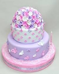 Ideas For Birthday Cakes Girls S Cake 18th Boy