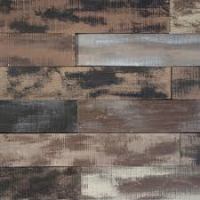 deco planks weathered brown 1 2 in thick x 4 in wide