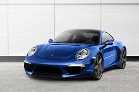 2013 Porsche 911 Carrera 4 By TopCar Review - Gallery - Top Speed