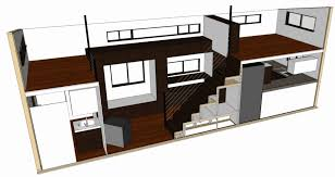 4 bedroom loft floor plans lovely tiny house plans home architectural plans