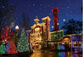 Christmas Lights Branson Mo 18 Reasons Why You Need To Visit Bransons Christmas Wonderland