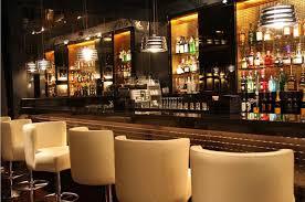 Interior Design Restaurant & Bar Restaurant Back Bar Designs