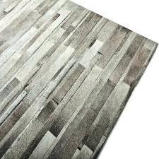 patchwork cowhide rug stripes cowhide rug patchwork cowhide rug 9x12