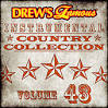 Drew's Famous Instrumental Country Collection, Vol. 43