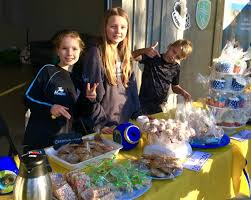 How To Have A Bake Sale These Youngsters Are Raising Money For Autism Support Dogs Delta