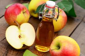 you can mix acv with other natural cleaning ings think salt essential oils
