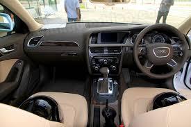 audi a4 interior 2012. audi a4 facelift interiors interior 2012