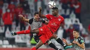 Fußball-Klub-WM: Al Ahly aus Ägypten fordert die Bayern - ZDFheute