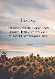 Motivational Healing