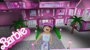 Robox de barbie / building barbies dream house in bloxburg. Roblox De Barbie Me Convierto En Barbie Y Vivo En La Mansion De Roblox Roleplay Youtube Tips Roblox Barbie Dreamhouse 10 Apk Download Android Miasna Ninis