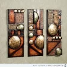 abstract metal wall art. 15 Modern And Contemporary Abstract Metal Wall Art Sculptures T