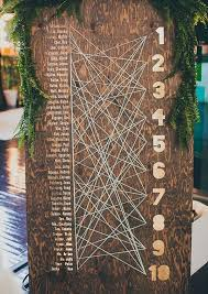 Wedding Seating Chart Display Ideas 10 Unique Seating Chart Ideas Your Guests Will Love