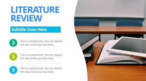 008 Format Research Paper Ppt Thesis Powerpoint Template 16x9