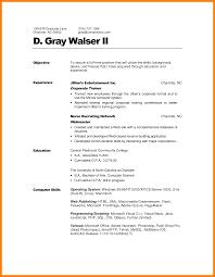 Comprehensive Resume Template 100 corporate resume templates prome so banko 61