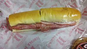 jimmy john s ham sandwich. Perfect Ham Yeah I Used To Be A Hater Jimmy Johns Review Throughout John S Ham Sandwich M