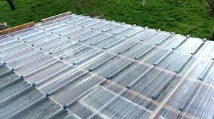 clear plastic roofing clear plastic roof panels image on clear corrugated roofing clear plastic roofing corrugated