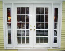 exterior french doors ideas