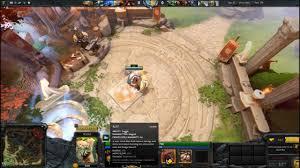 get dota 2 immortal garden terrain map completely free
