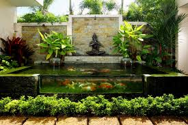 Small Picture Beautiful Pond Design Ideas Contemporary Decorating Home Design