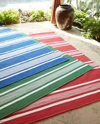 ralph lauren home harborview stripe indoor outdoor rug 9 x 12