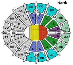Mabee Center Tulsa Ok Seating Chart Mabee Center Seating Chart Ticket Solutions
