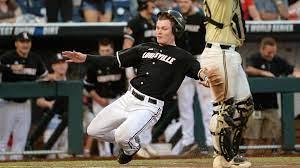 MLB Draft 2021: Pirates take Louisville ...