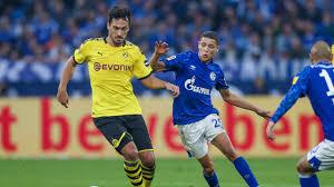 BVB: Dortmund - Schalke 04 jetzt live im Free-TV, Stream und Ticker
