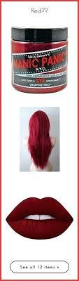 Loreal Red Hair Colour Chart Hair Color Filler Chart Lajoshrich Com